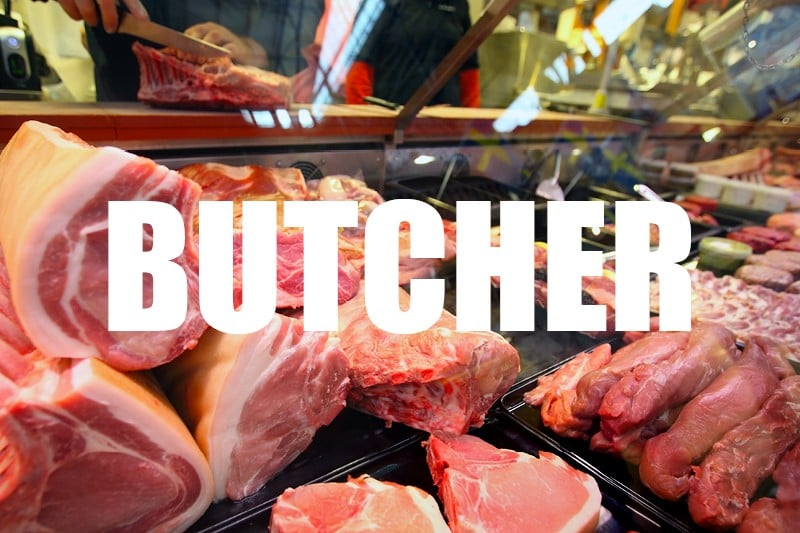 Butcher-Meat