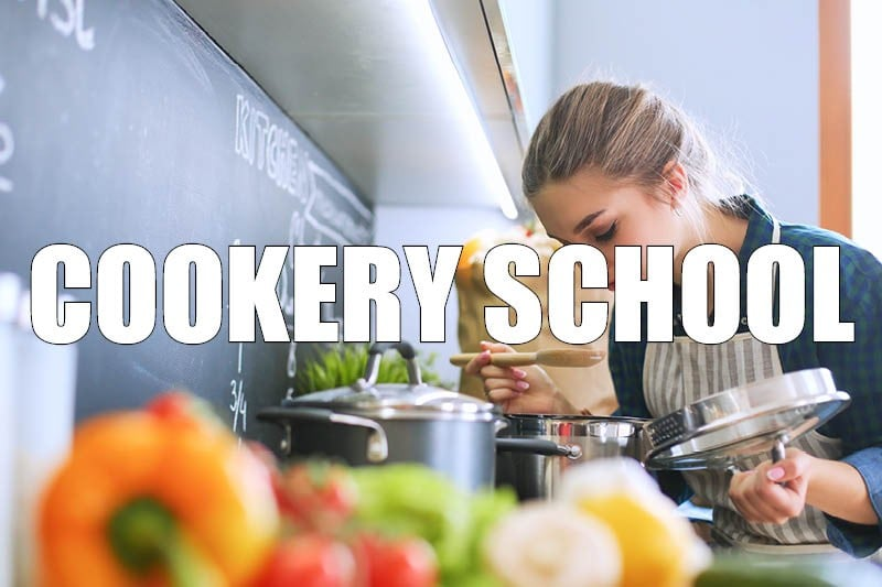 Cookery-School