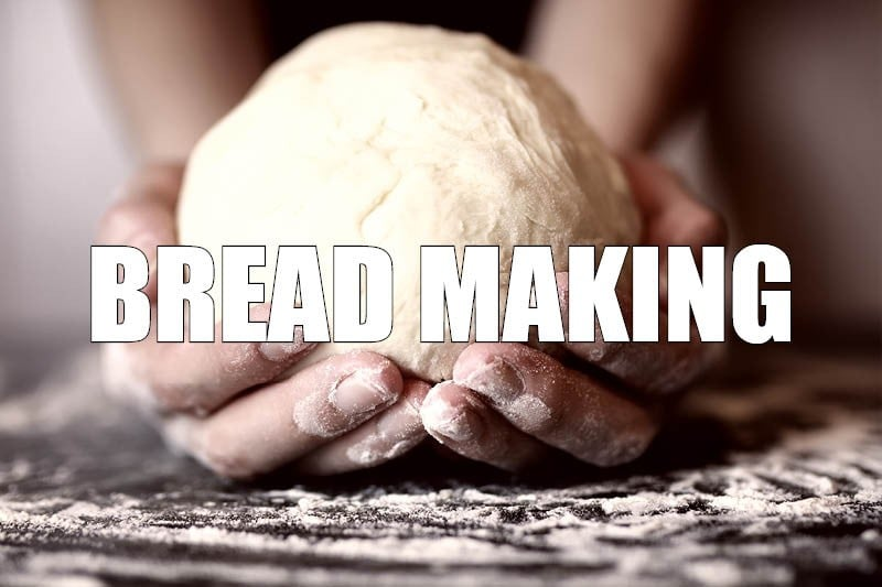 Bread-Making
